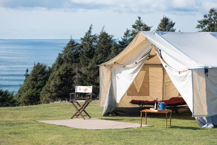 Best Tent for Hunting Camp