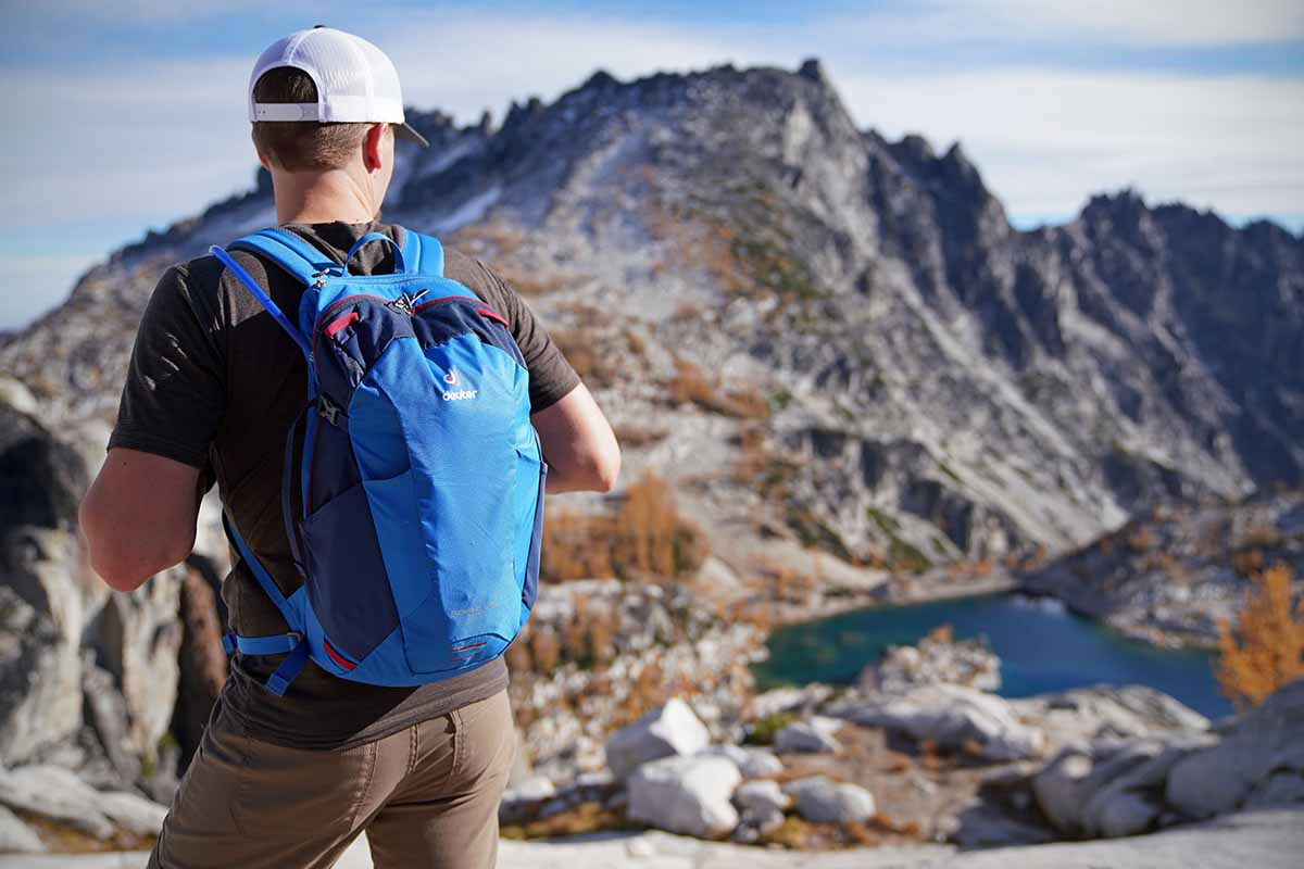 Best Hiking Backpack for Overweight