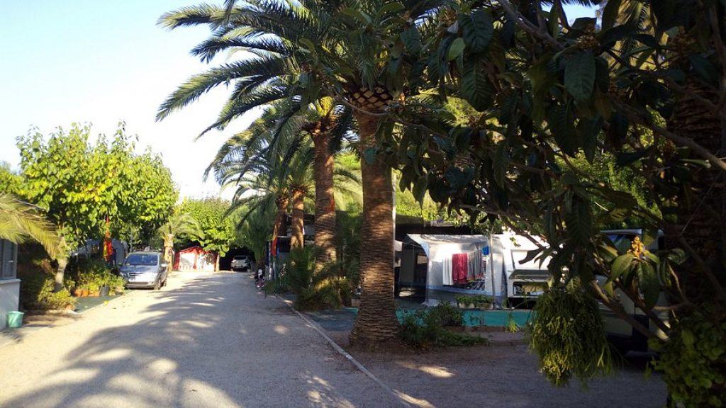 FloridaCampground