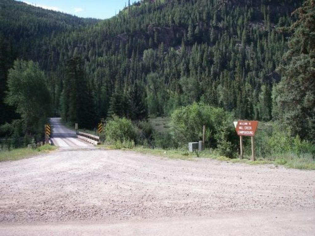 Miller CreekCampground
