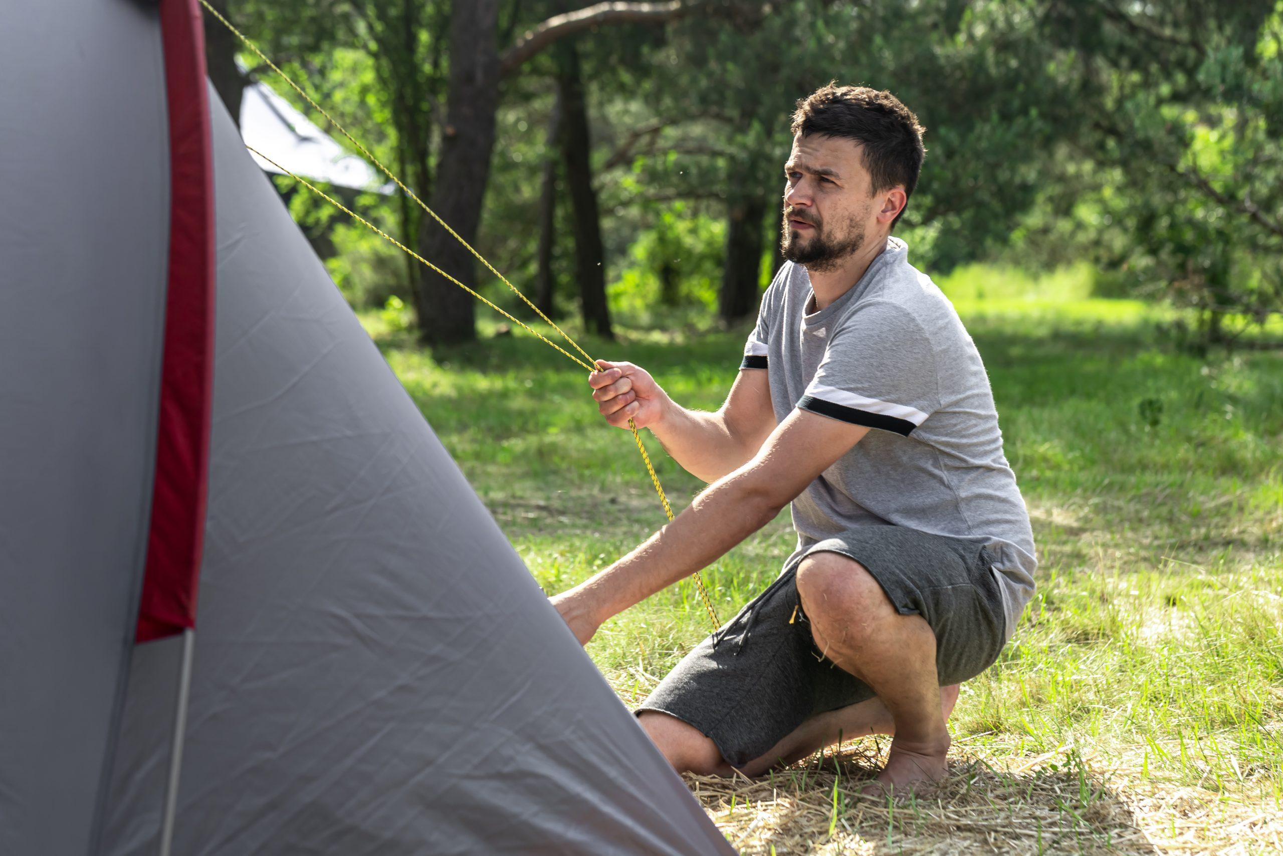 Best Tent for Long Term Living