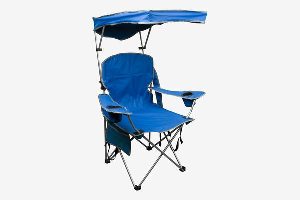 Folding Chair for Back Pain