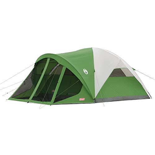 Best 6 Person Tent for Rain