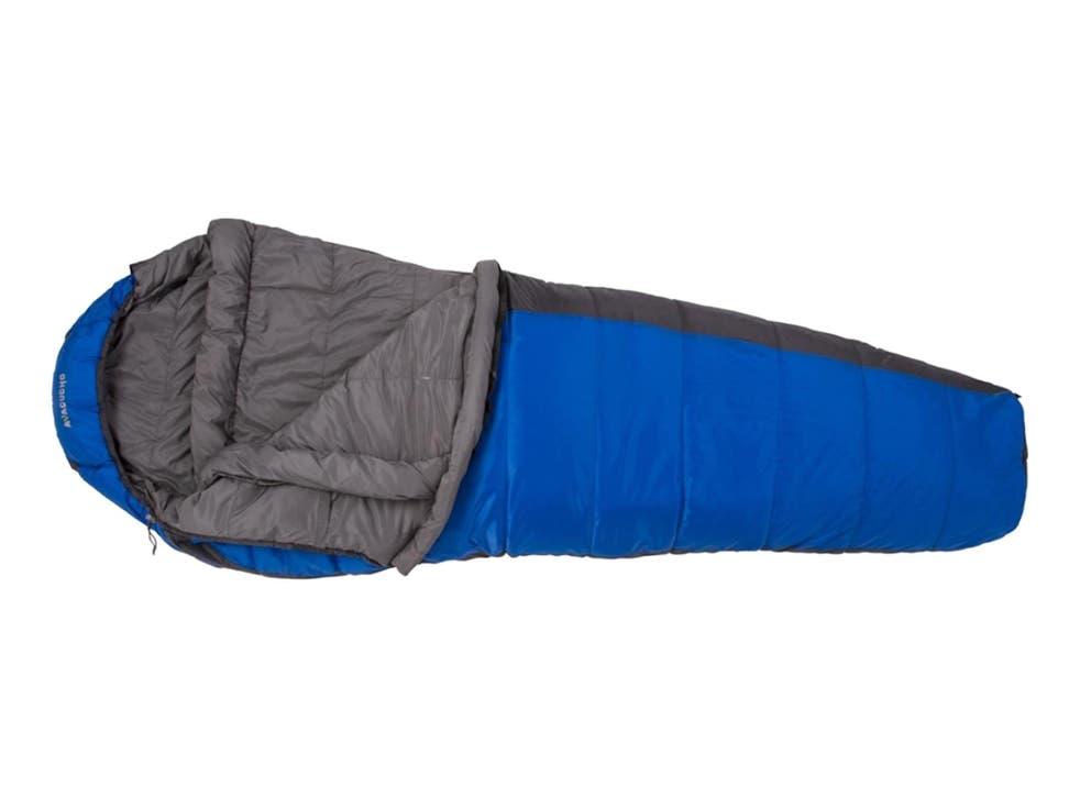 Best Down Sleeping Bag Under 200